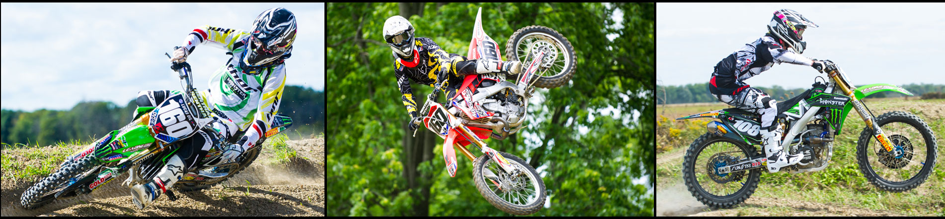 motocross schools, motocross training