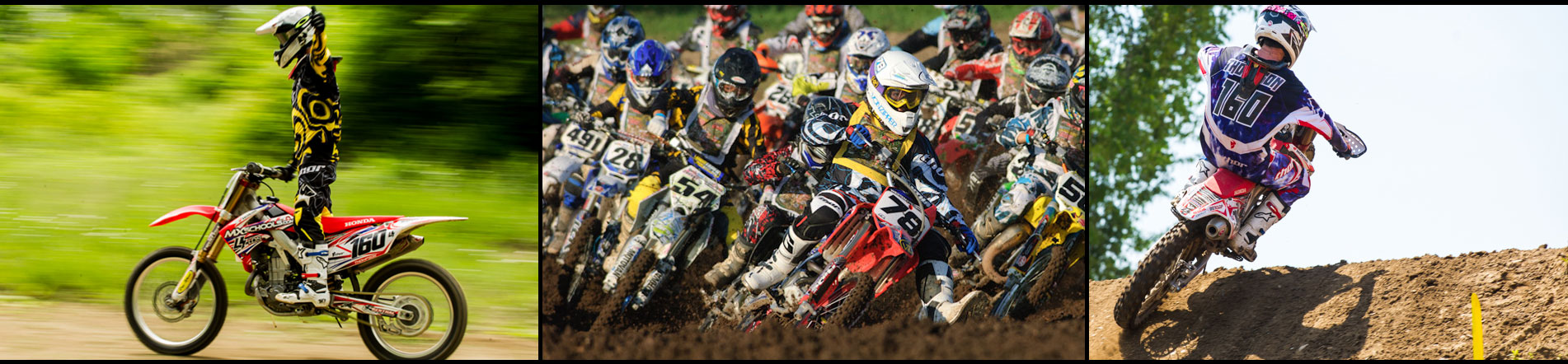 Motocross Training Schools